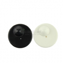 DRT04 Round magnetic hard tag